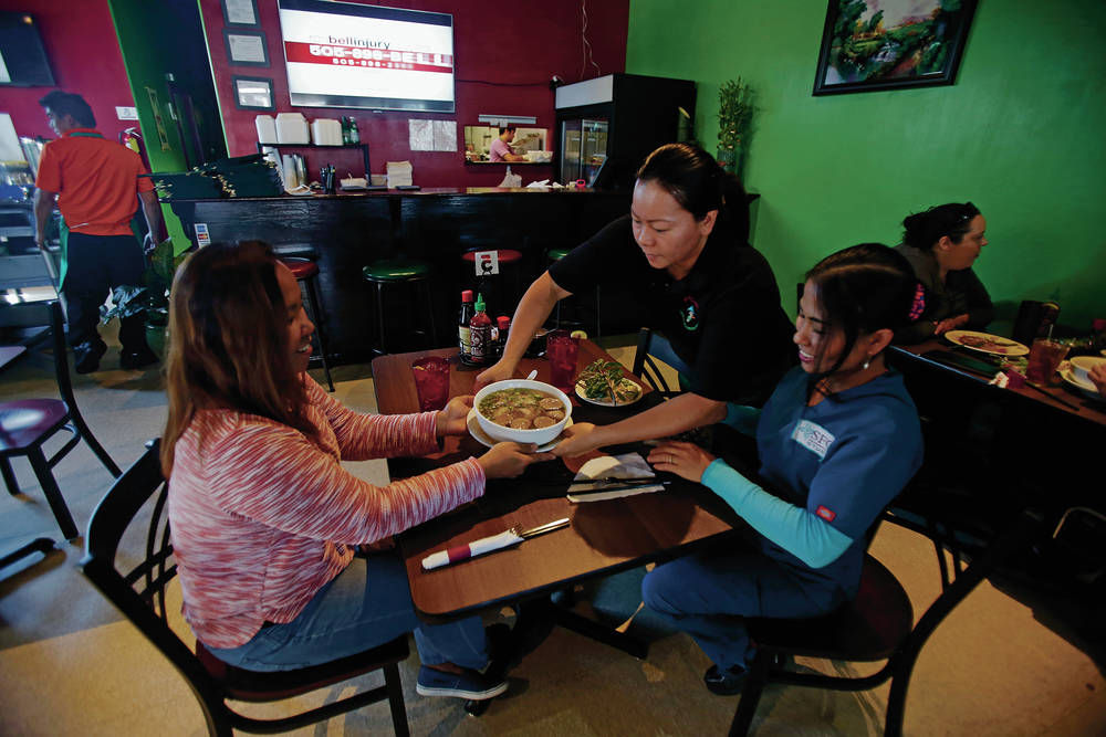 Pho Ava offers Vietnamese favorites with a southern flavor