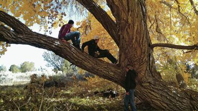 Engaging Earth Day celebrations abound in Santa Fe