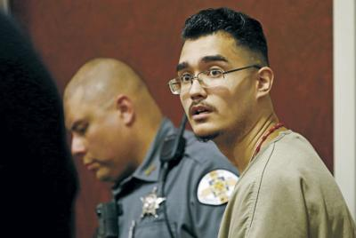 Prosecutors say they may offer plea deal to Nuñez in Jeremiah's death