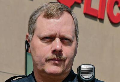 City to pay outgoing sergeant through May