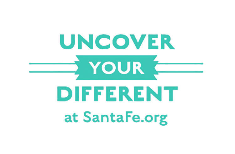 New ad campaign aims to attract visitors to the emotional experience of Santa Fe