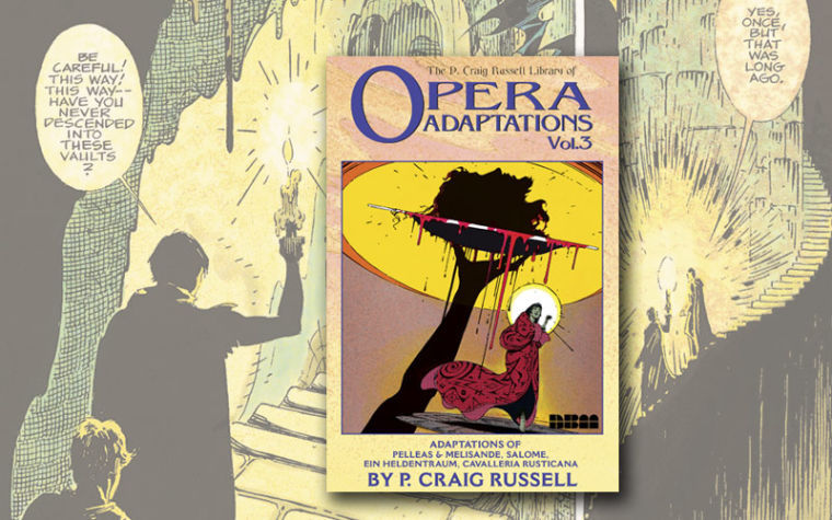 Opera Adaptations