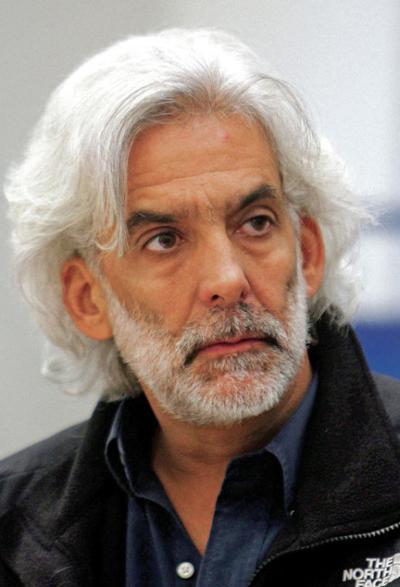Steve Carrillo