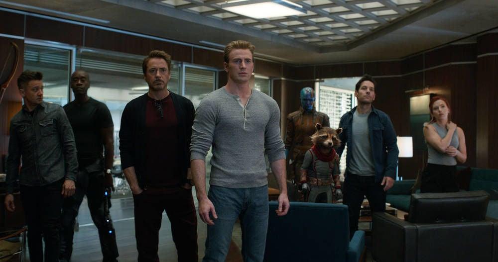 'Endgame' packs an emotional punch for fans