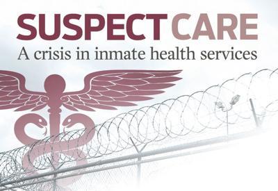 Suspect Care series logo