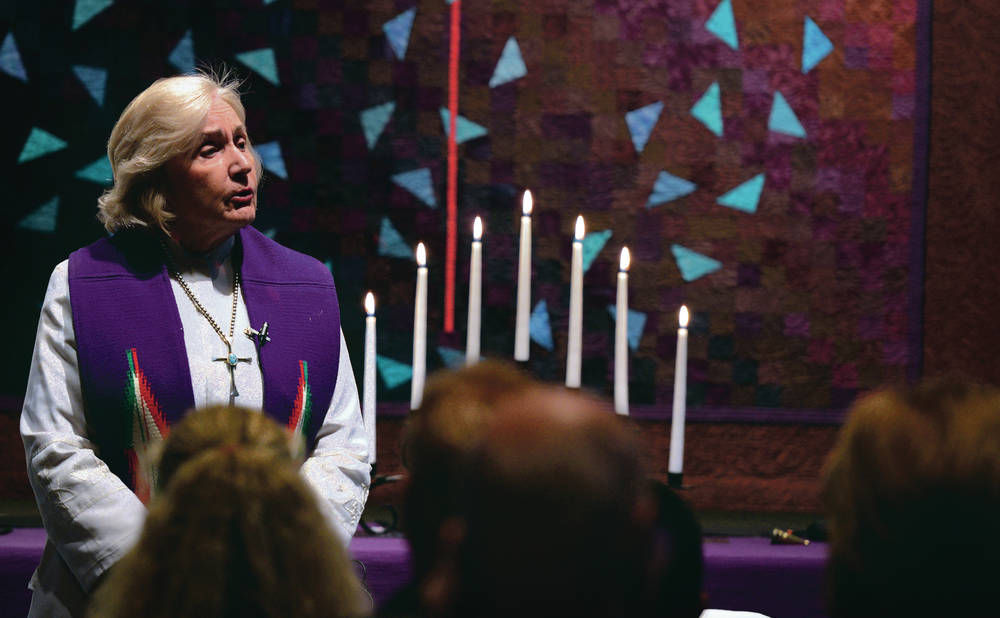 This Easter season, local faith communities put emphasis on moral courage