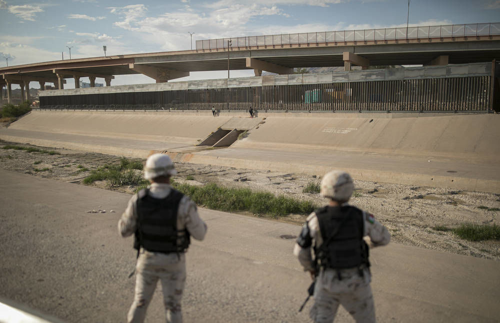 As Mexico cracks down, migrants suffer