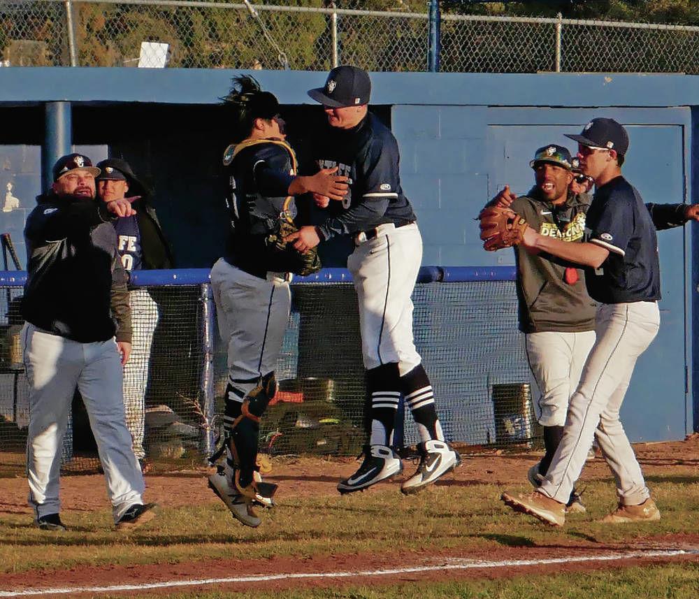Santa Fe High's Laur goes from long shot to hotshot