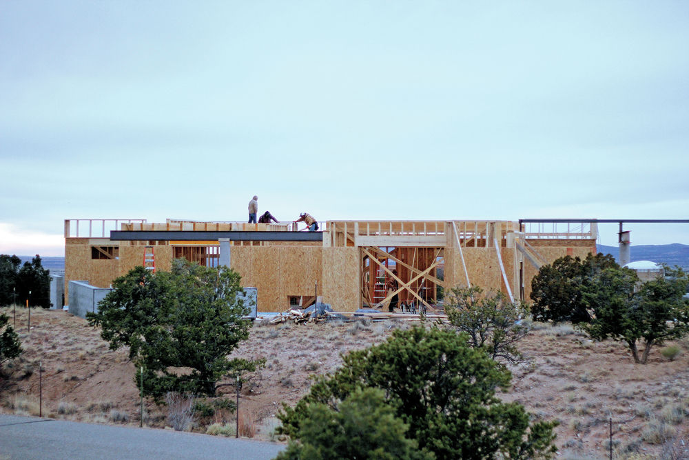 Local Builders Future Tied To Immigration Reform Local News Santafenewmexican Com