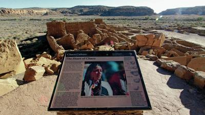 Tribes ask feds to halt drilling leases in Chaco region