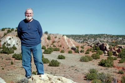 Bill Baxter, 1943-2015: History buff helped protect Cerrillos Hills and then kept its mining tales alive