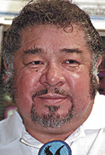 Pojoaque Pueblo Governor Jacob Viarreal