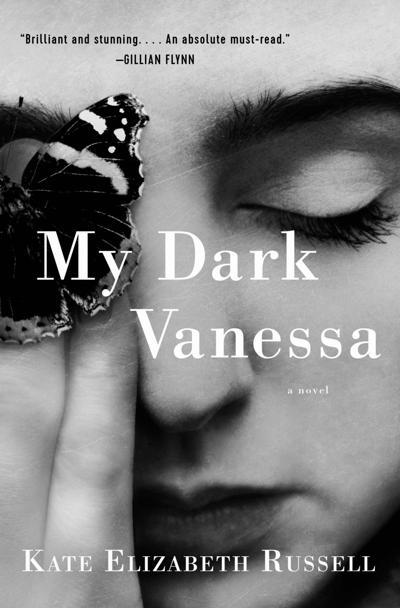 """'My Dark Vanessa' much more than """"Lolita"""" for the #MeToo era"""