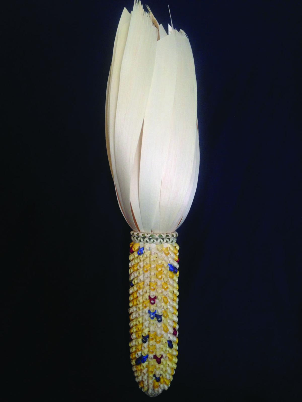 Theresa Secord Corn