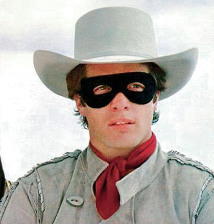 City has storied past with 'Lone Ranger' films