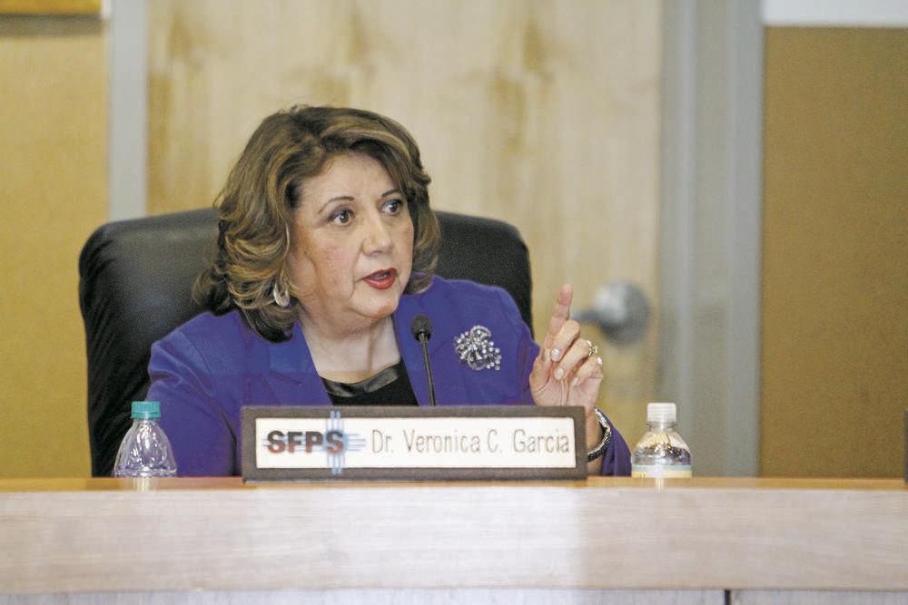 Education or politics? Clash over Santa Fe Public Schools' state grades
