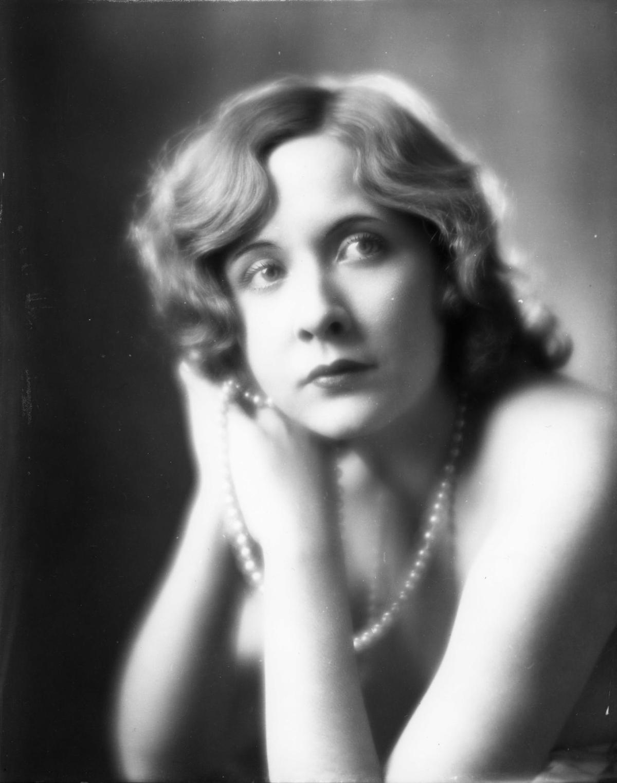 Vivian Vance circa 1930