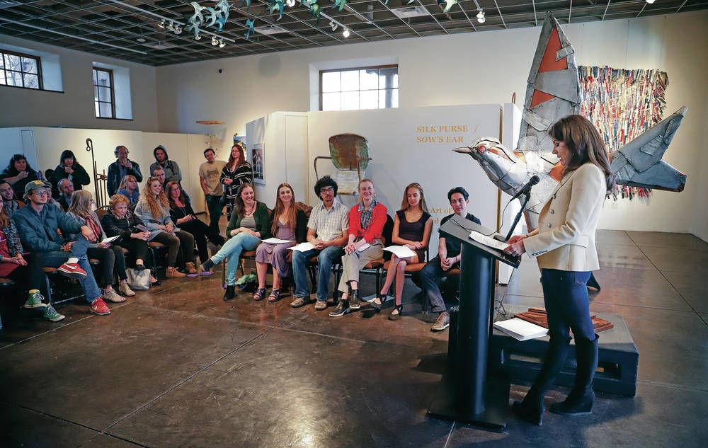 Santa Fe Waldorf School senior named city's inaugural youth poet laureate