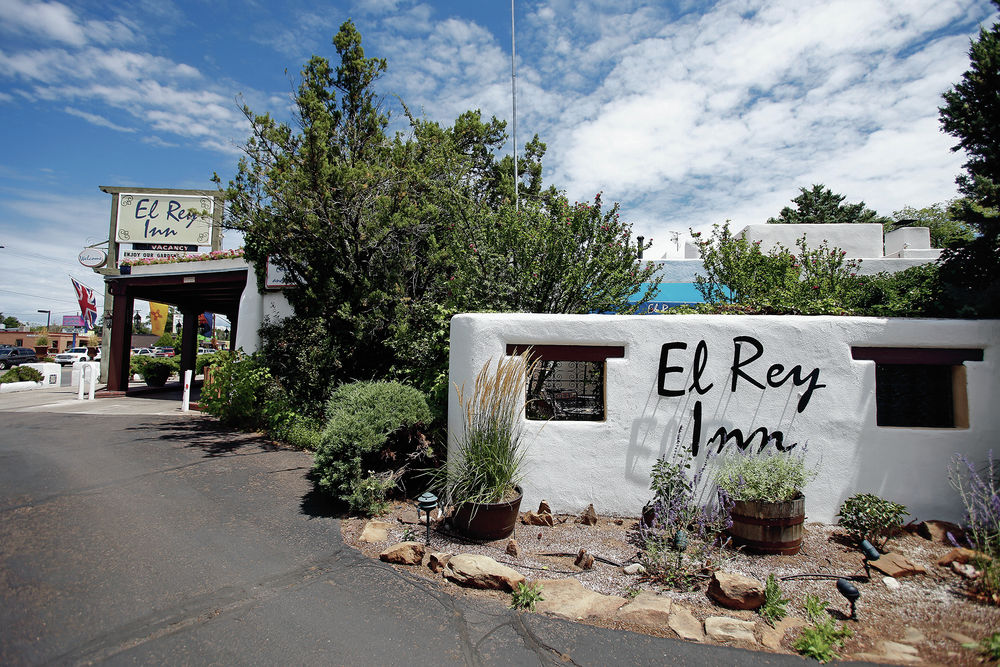 El Rey Inn sold to Texas real estate investment company
