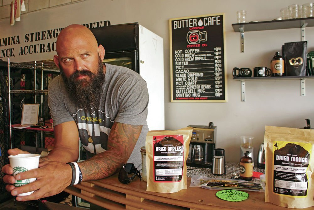 Fat-burning butter coffee finds a following in Santa Fe