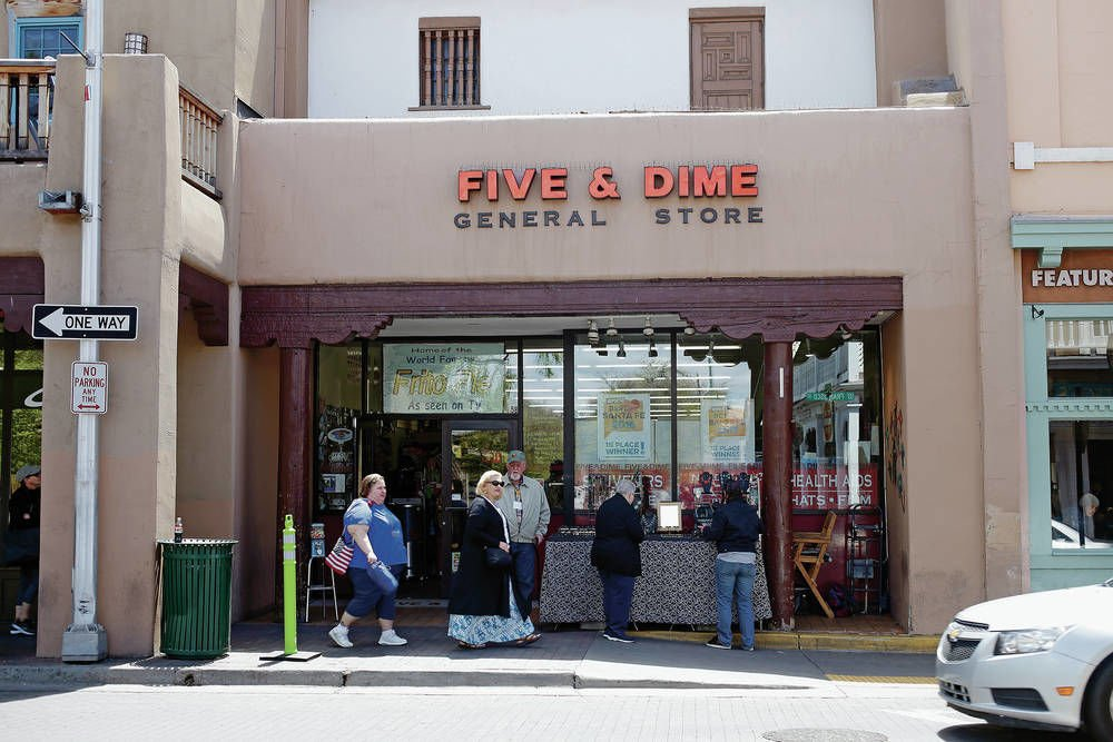 Five & Dime turns 20
