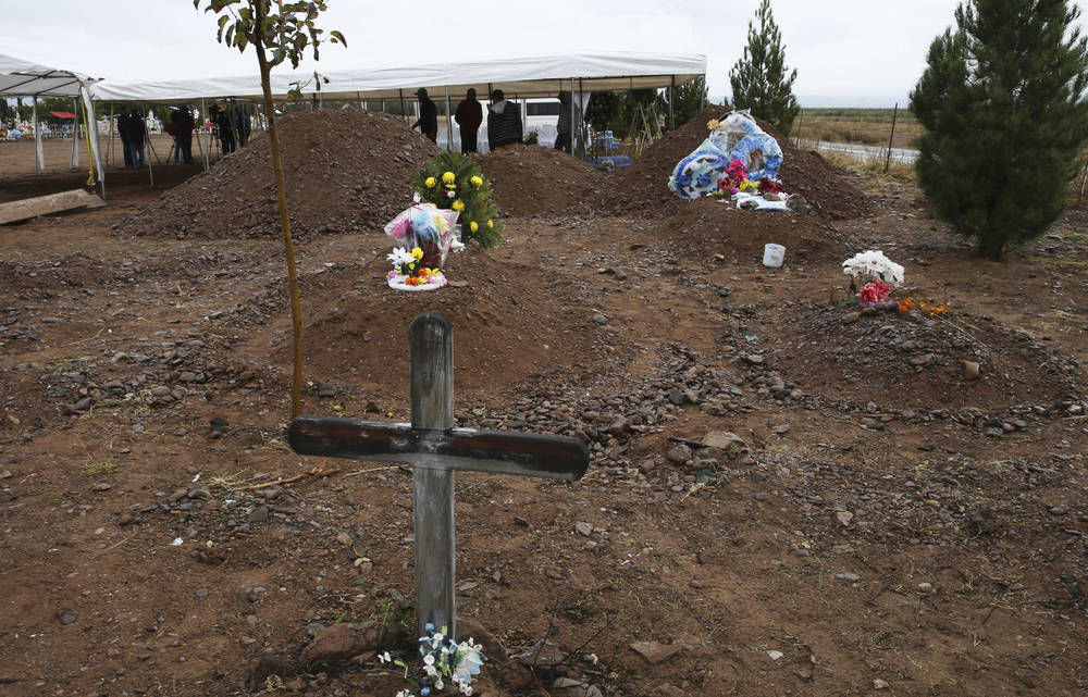 After Mexico killings, future unclear for U.S. citizens
