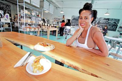 Second time is the charm for Revolution Bakery
