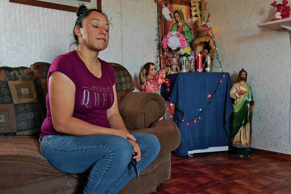 Abuse victims shy away from special 'U visa'