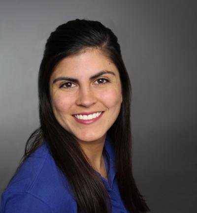 Kristi Leigh Salazar