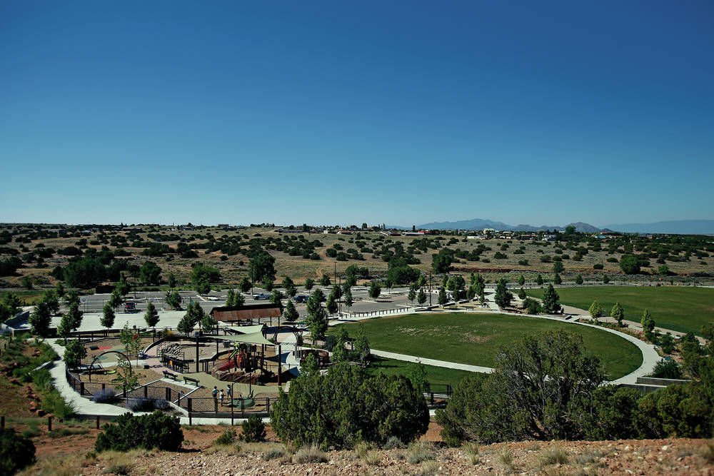 Parks Report CardDo the city's shared green spaces make the grade?
