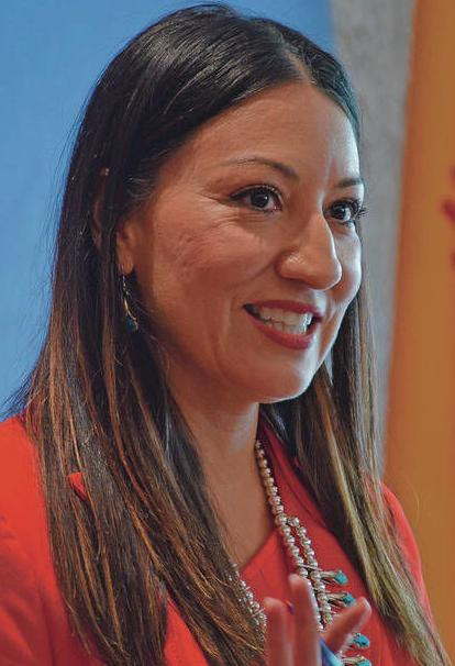 Martinez, anti-abortion advocate, will run for U.S. Senate as a Republican
