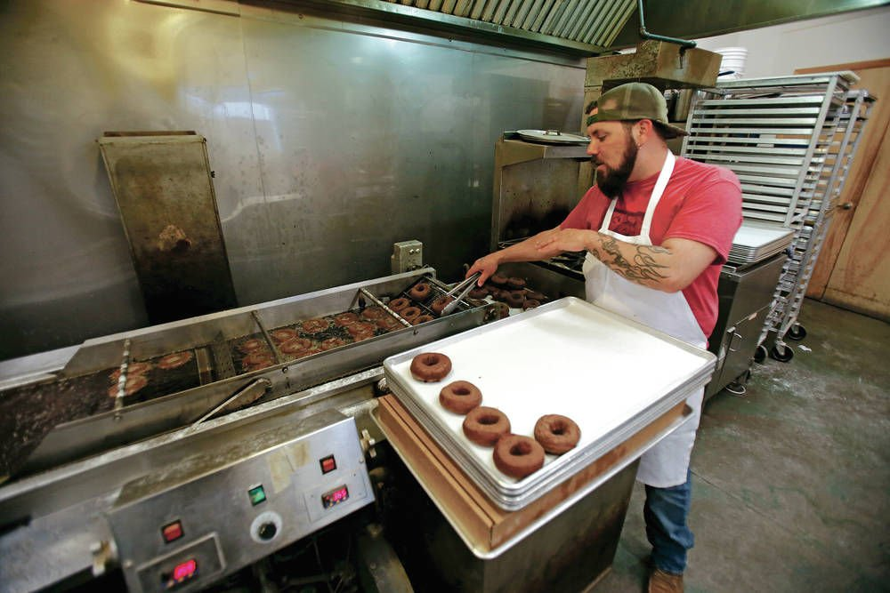 Santa Fe's own Whoo's Donuts now in 30 Whole Foods stores across five states