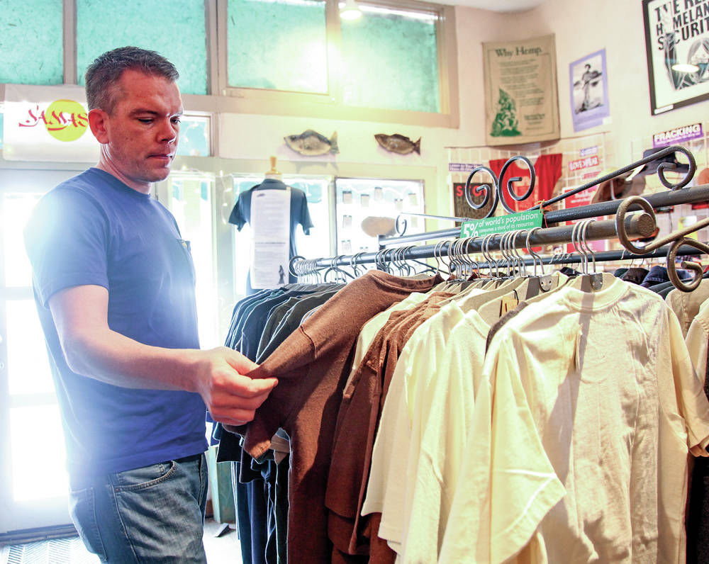 Local businesses could see a boost