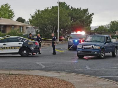 Police warn public after mobile home park shootings on Airport Road