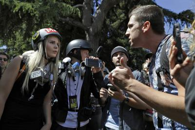 Free speech could be threatened at colleges
