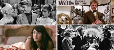 Movies you've probably never heard of
