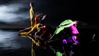 A visually stunning — and frustrating — look at a dance pioneer