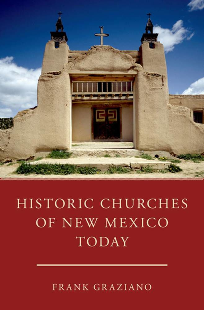 Keeping New Mexico's historic churches standing