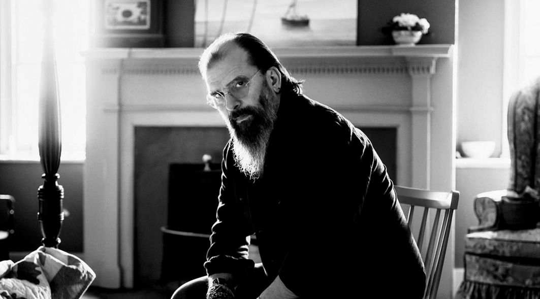 Jono Manson's pandemic playlist