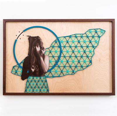 Jodie Herrera at KEEP Contemporary