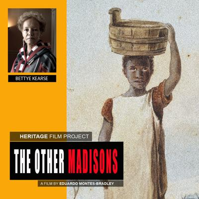 The other Other Madisons