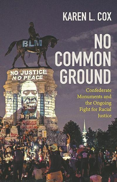 The campaign to erect Confederate statues - and preserve Confederate values