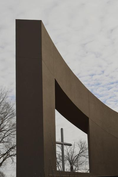 Christ Church Santa Fe