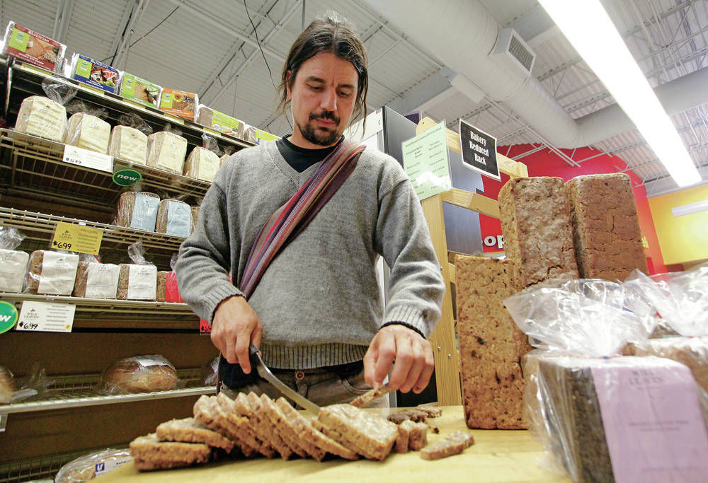 Taos' Wild Leaven Bakery serves up loaves with substance
