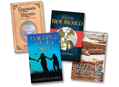 Books by New Mexico authors