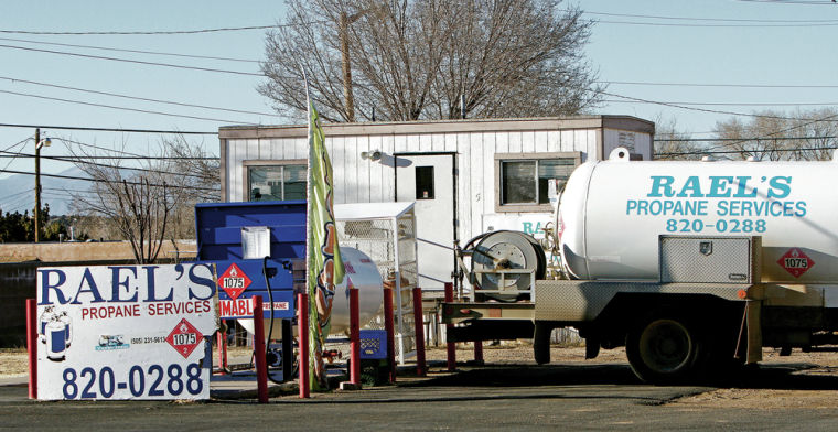 East's cold snap helps drive up local propane costs | Local