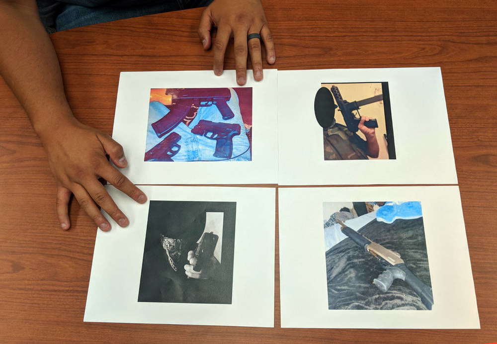 Police: Youth gangs on rise in Santa Fe | Local News ...