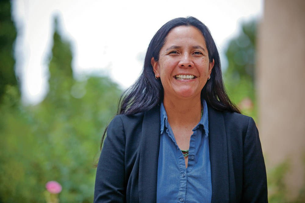 New Mexico's acting head of public education says she is committed to changes