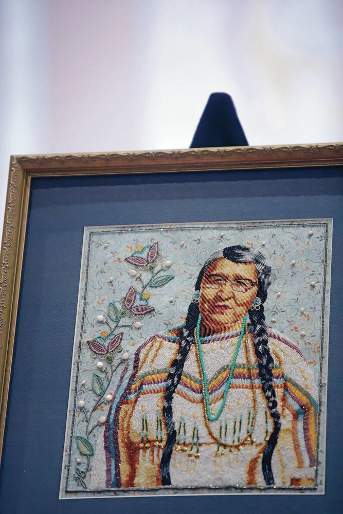 Holding on to heritage at Santa Fe Indian Market