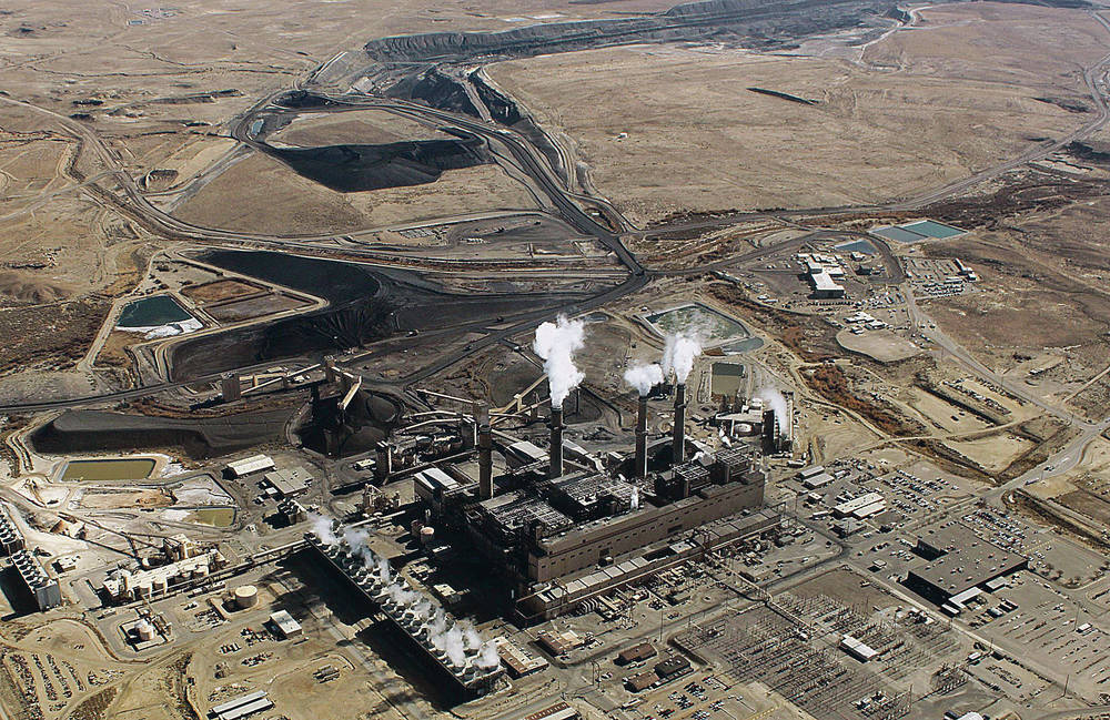 Repeal unlikely to reverse coal's downtrend in N.M.